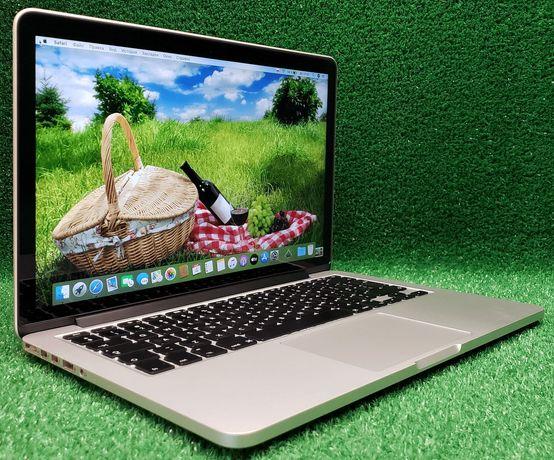 ГАРАНТИЯ! Ноутбук MacBook Pro 13'' MF839 2015 i5/8GB/128GB/ РАССРОЧКА!