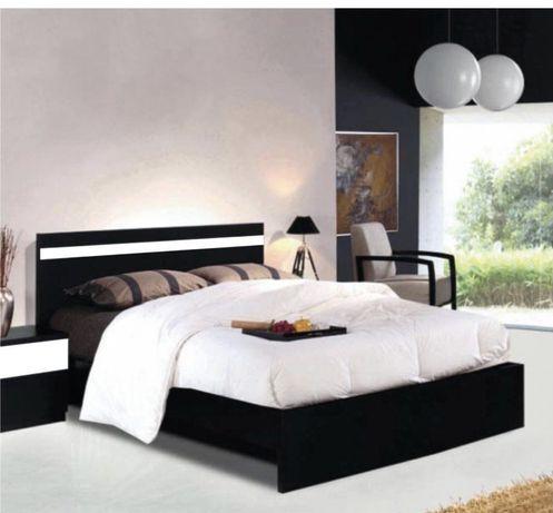 ‼️ Vendo cama de casal como nova