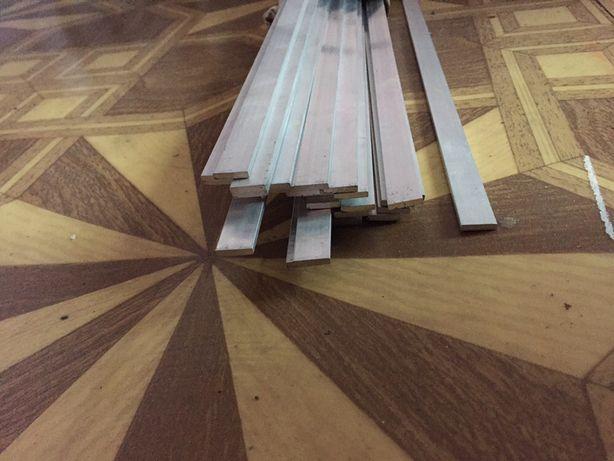 Listwa aluminiowa podkład pod światła led