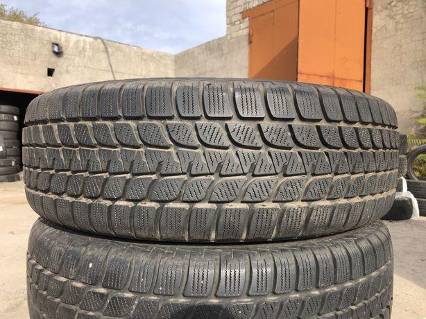 215/70 r16 Резина зимняя Bridgestone Blizzak LM-25 4x4