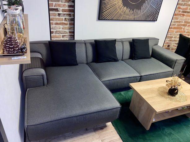 Sofa Narożnik Vesta 160x300 2,5+CHL mti furninova