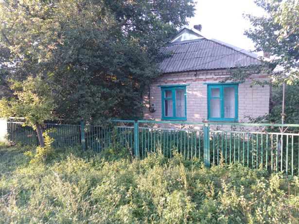 Дом в селе Нововязовское