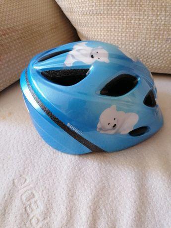 Шлем дитячий... 46-53см
