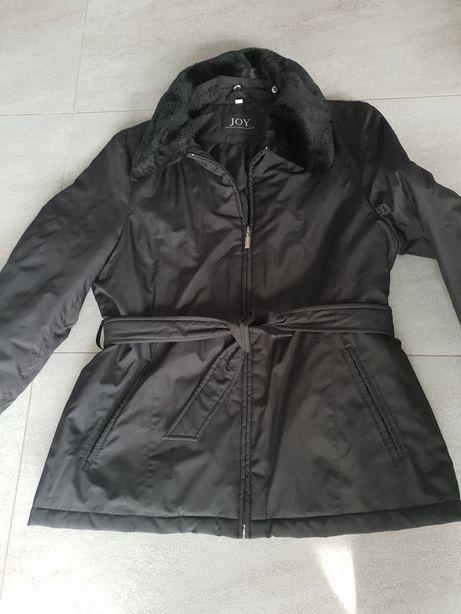 Nowa kurtka czarna damska