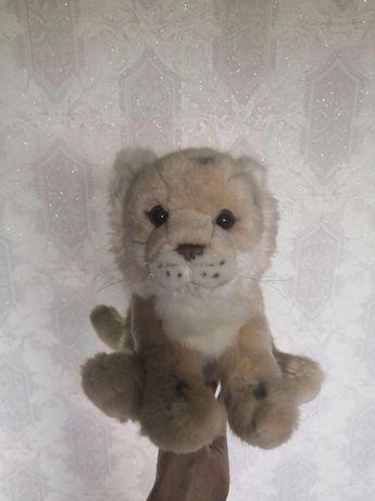 Львенок WWF