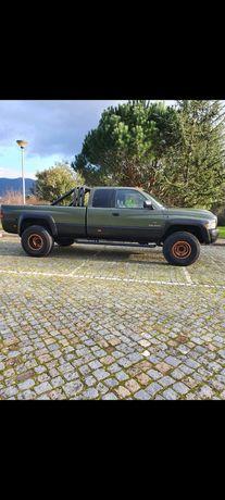 Dodge ram V10 magnum 8000cc