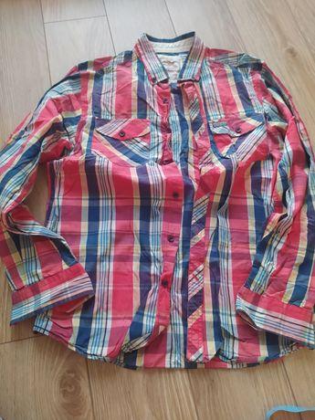 Koszula męska r. L wysyłka od 5 zł
