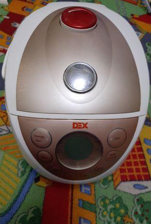 Мультиварка DEX DMS-50