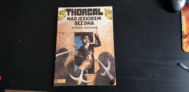 Komiks Thorgal