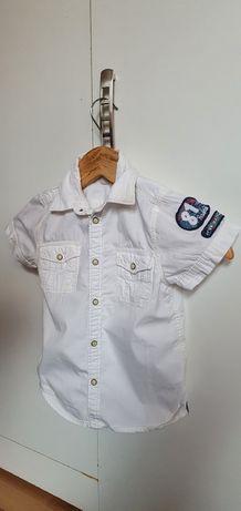 Koszula krótki rękaw H&M Przesyłka 1 zł olx