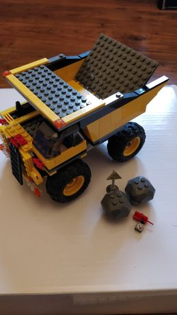 Lego wywrotka 4202