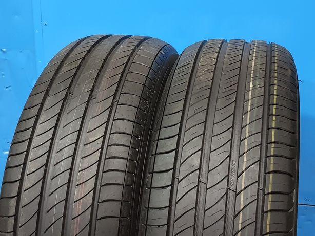 215/60 R17 Porządne opony letnie Michelin! Wysoki bieżnik! 4 sztuki!