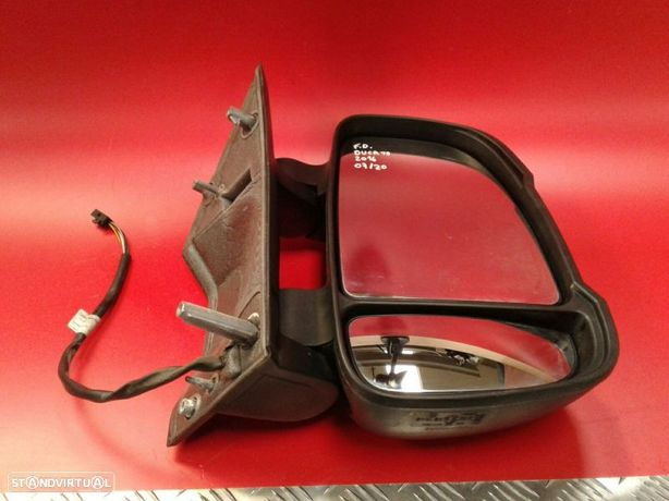 Espelho Retrovisor Direito Electrico Fiat Ducato Caixa (250_, 290_)
