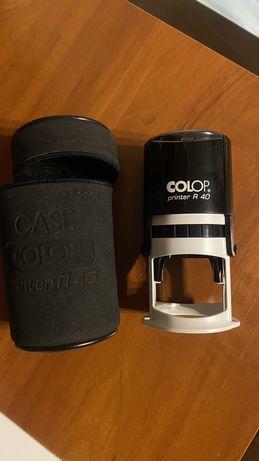 Оснастку для печати Colop Printer R 40