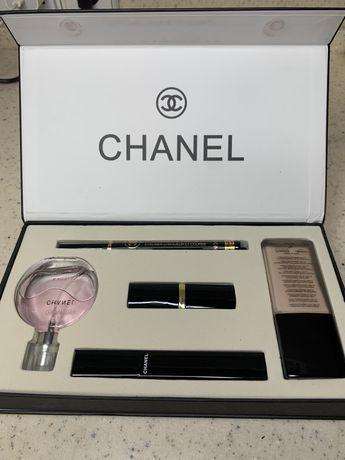 Набор косметики Chanel Present Set