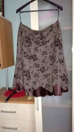 Spódnica roz 42,44 cena 10