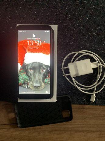 Huawei Y5P kilkumiesięczny na gwarancji.