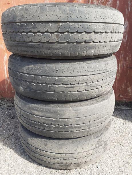 Шины Pirelli 195 60 16C