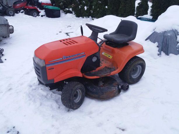 Traktorek Kosiarka   Husqvarna 13HP