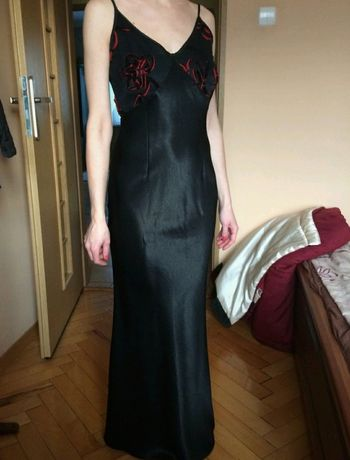 Suknia wieczorowa Makalu