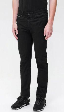 Мужские брюки на флисе HUGO BOSS select line (оригинал) 33/34 р.