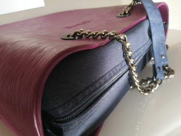 Obag standard wavy purpura, komplet, torebka