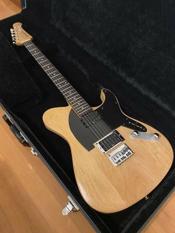 Yamaha Pacifica Telecaster style