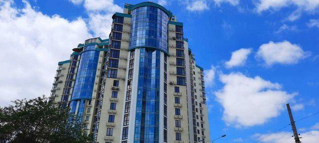 Продам смарт-квартиру с видом моря в СДАННОМ доме Аквамарин