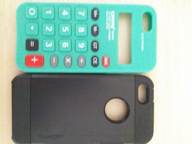 Capas protetoras para IPhone 5S