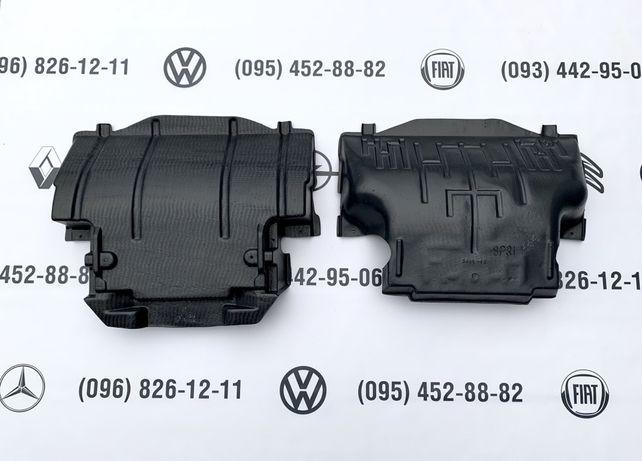 Защита двигателя (поддона) VW Lt / Mercedes Sprinter Спринтер Лт