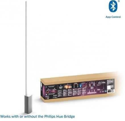 Напольный светильник Philips Signe HUE smart, BT 149 см art.1080248p9