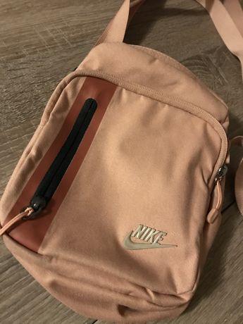 Женская сумка nike оригинал