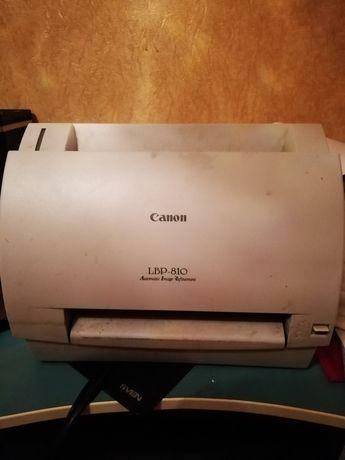 Срочно! Продам принтер