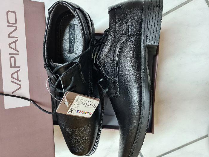 sprzedam nowe buty chłopiec r. 38 Legnica - image 1