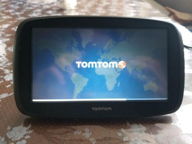 Nawigacja TomTom Start 60
