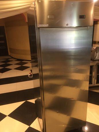 Холодильный шкаф профессиональный Alpeninox  (Германия)-2+10 600л
