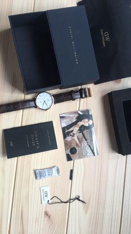Zegarek Daniel Wellington 40mm (nietrafiony prezent) DW