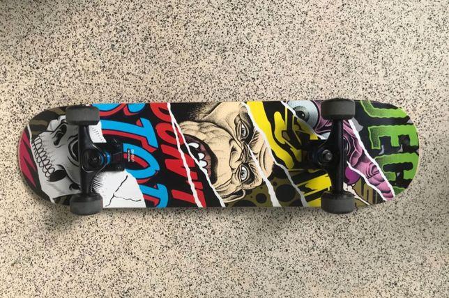 Skate Oxelo novo