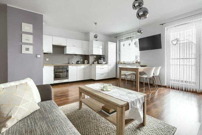 Luksusowy APRTAMENT  mieszkanie Szczecin przepiękny widok  3 pokojowe