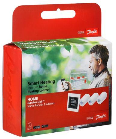 Danfoss Link Starter Pack (014G0503)