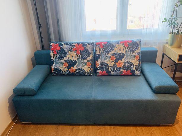 Rozkładana kanapa w idealnym stanie!