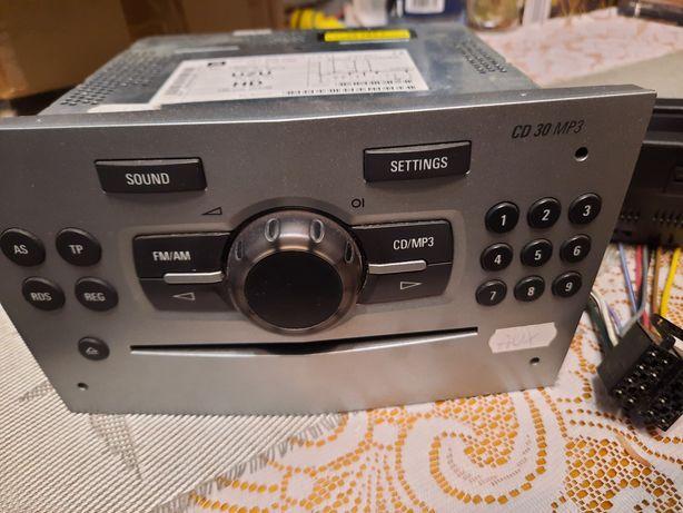 Radio CD do Reno Trafik
