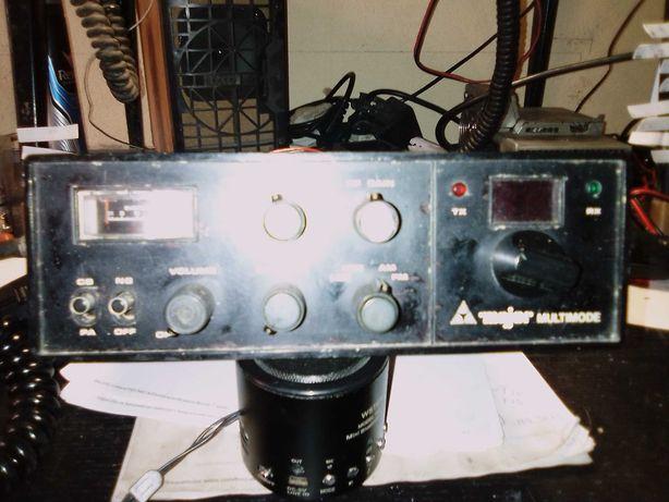 radio cb major multimode