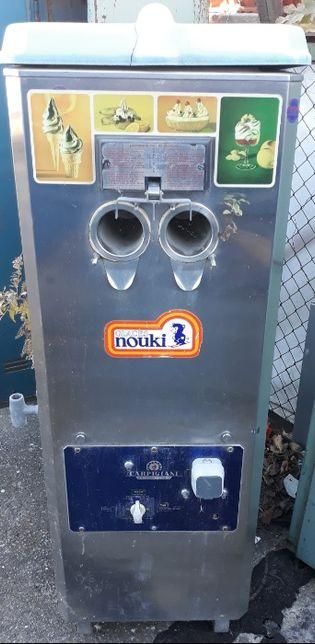 Maszyna do lodów automat Carpigiani w całości na części