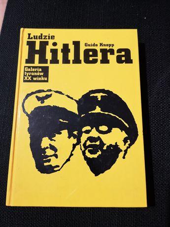 Ludzie Hitlera Guido Knopp