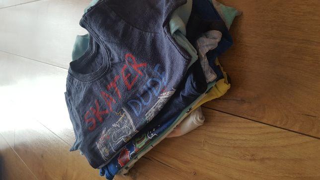 Koszulki z krótkim rękawem 92