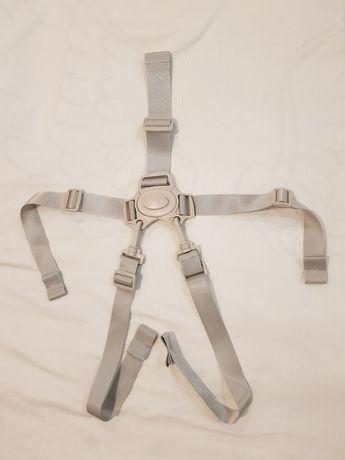 Ремень безопасности для стульчика для кормления коляски