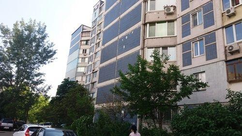 Продаётся 3-х комнатная  по адресу Йорданська 11Д, 5 этаж серии АППС