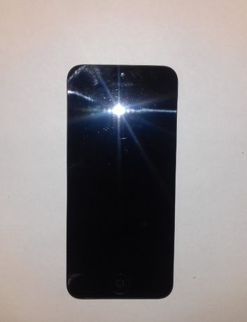 экран дисплей Apple Айфон Iphone 5