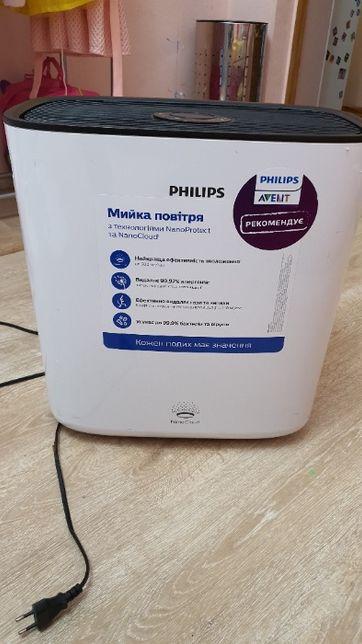 Очиститель воздуха PHILIPS HU593010